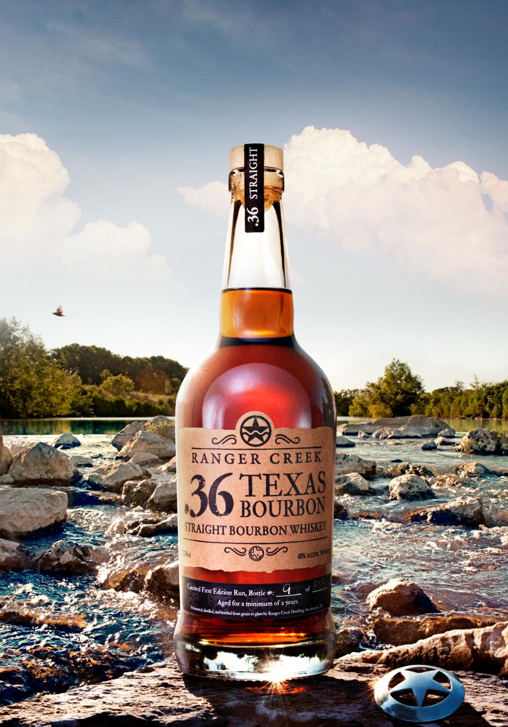.36Straight Bourbon -