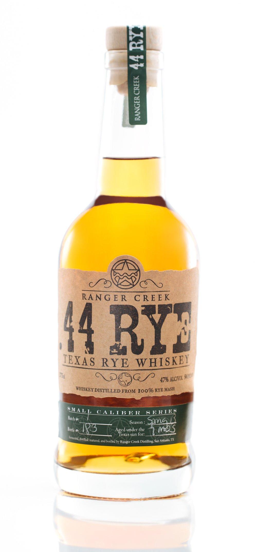 .44 Rye Bottle