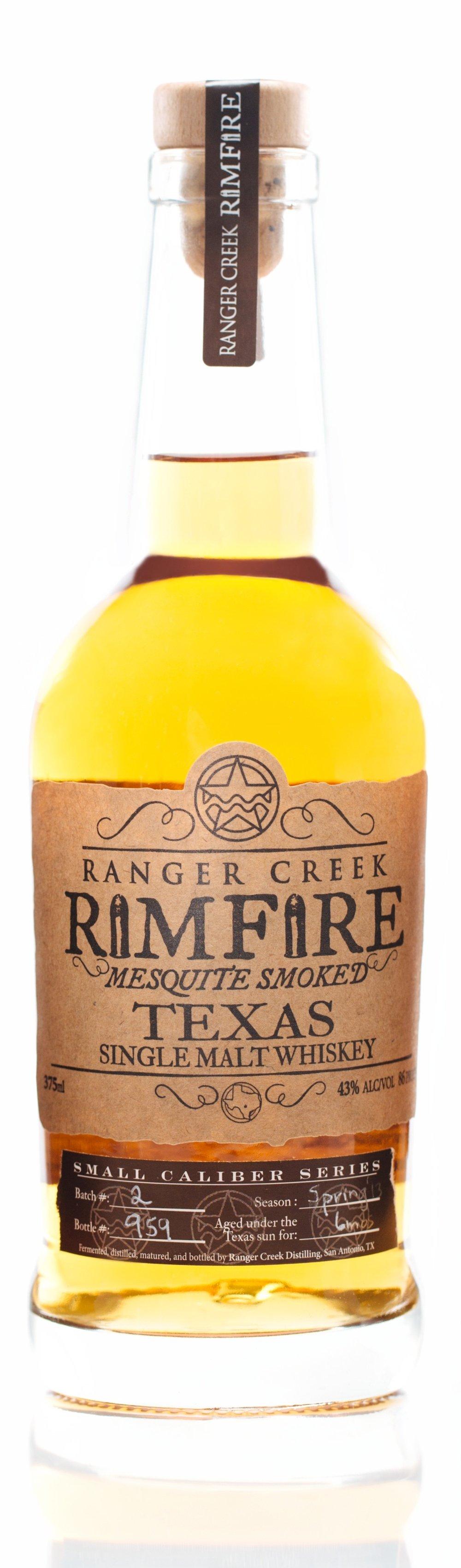 Rimfire Bottle