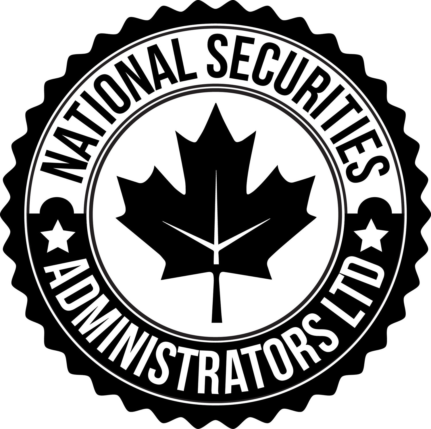 National Securities Administrators Vancouver Canada Transfer Agent
