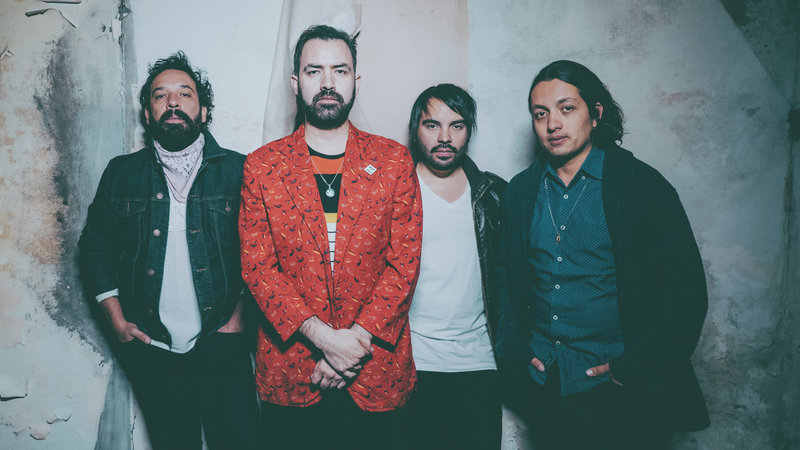 Album Review: Centavrvs Claim Musical Unity In 'Somos Uno' -