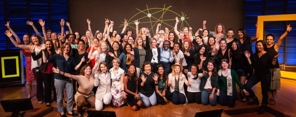 Igniting the Spark: Explorers Symposium (Day 2) and Party for the Planet -
