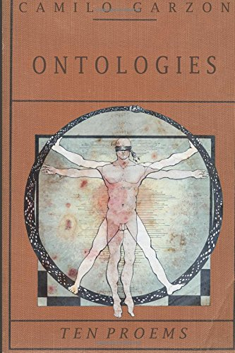 Ontologies: Ten Proems   These are ten experimental literary pieces written by Camilo Garzón between 2012 and 2015, while he was an undergraduate student at Rollins College. The pieces here are referred to as proems in honor of Sasha Sokolov's neologism— proeziia . Because of the proems' experimental nature – as all literature should strive to be – the languages,  ontologies , and words used, are essential for the  truth-game  and for the  language-game  in which they attempt to immerse the reader.    Read an except here.