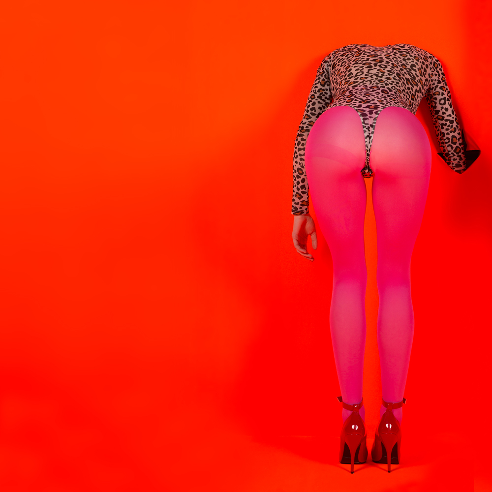 MASSEDUCTIONby St. VincentAnnie Clark says that the thesis for her new album as St. Vincent is