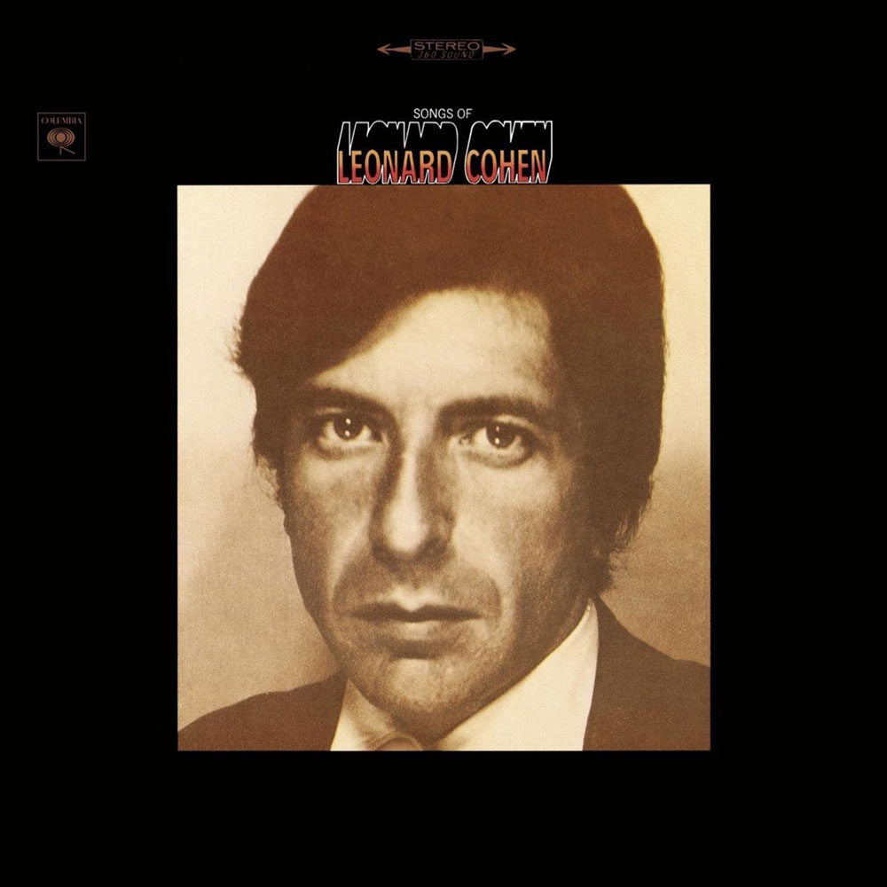 RETROSPECTIVE REVIEW: SONGS OF LEONARD COHENby Leonard CohenFifty years ago, Leonard Cohen shocked the world by mixing the language of sex with the language of religion. But was he the first person ever to do that? - GENRE: Folk, Soft rock