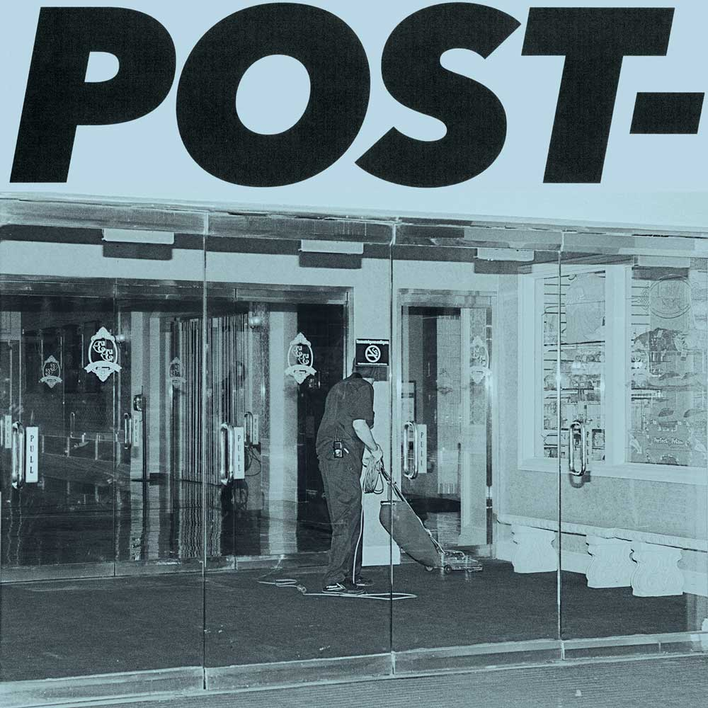 POST-by Jeff RosenstockJeff Rosenstock takes an inward look at politics in what some critics are calling the first great album of 2018. - Genre: punk/post-punk