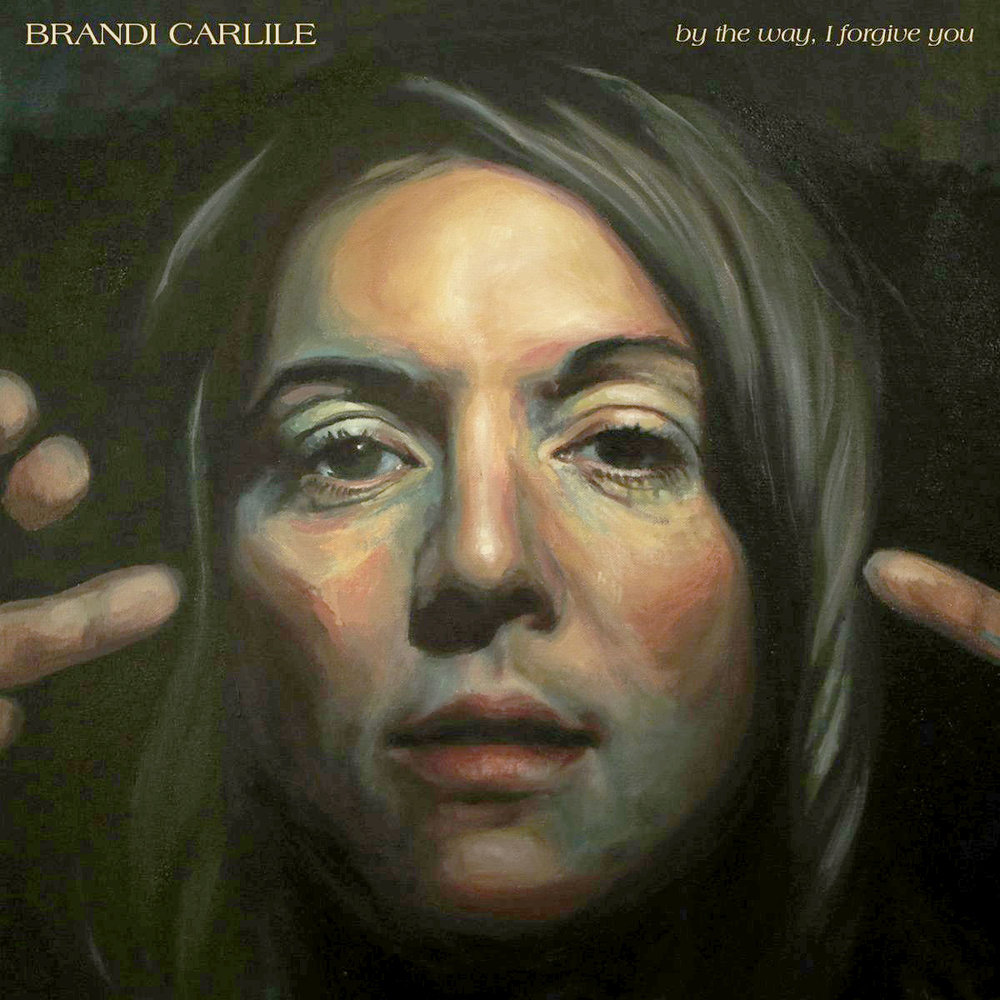 By the Way, I Forgive Youby Brandi CarlileHow much is Brandi Carlile's new album about forgiveness? And how much is it about something bigger? - Genre: Folk rock
