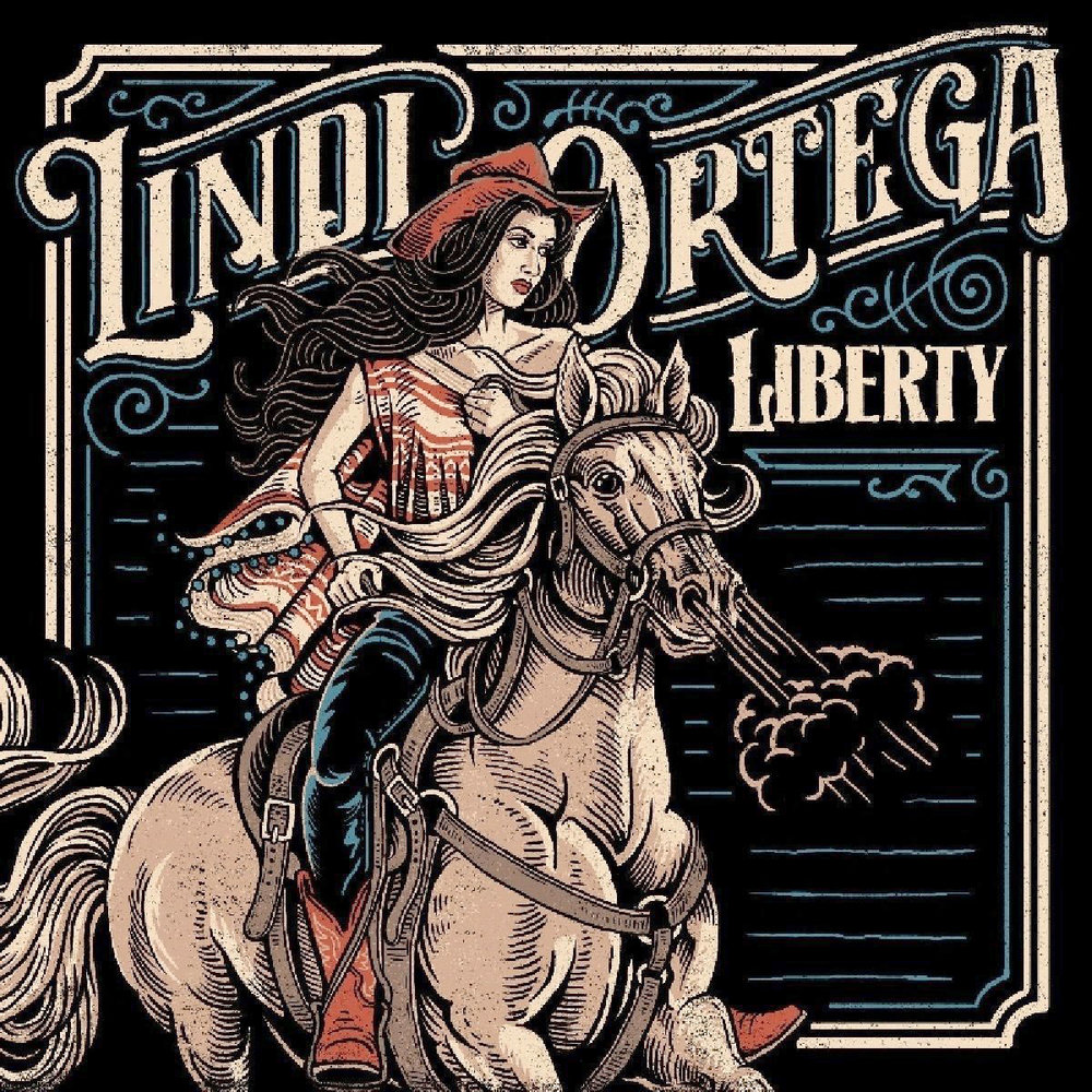 LIBERTYLindi OrtegaCritics are calling Lindi Ortega's tribute to the music of spaghetti westerns one of the best concept albums of 2018. But what ISa concept album? And what's the concept behind Liberty? - Genre: country