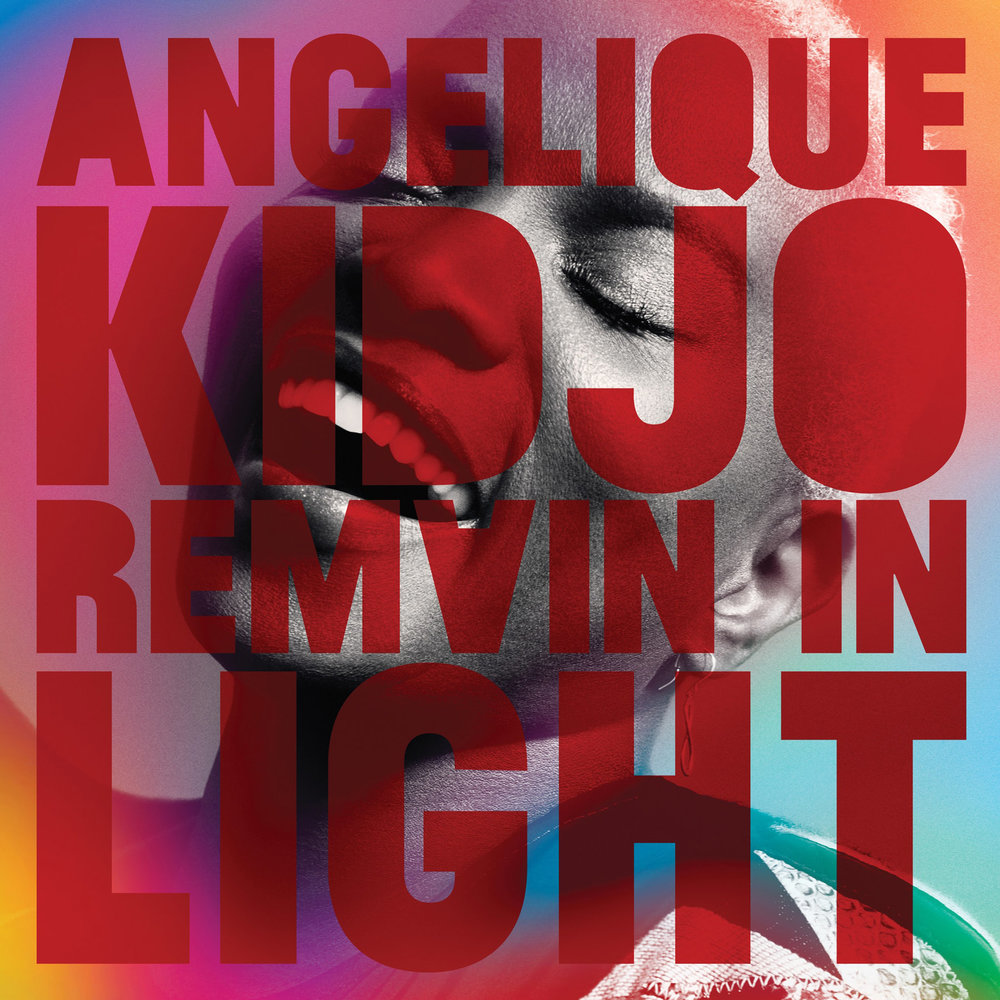 REMAIN IN LIGHTAngelique KidjoHow is this remake of the Talking Heads' album Remain In Lightlike pizza?Host Bobby Waller explains how Kidjo's take on this classic album is an example of what sociologist of religion call