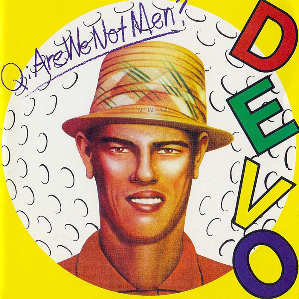 Q: Are We Not Men? A: We are Devo!DevoIn this 40-rear retrospective review, host Bobby Waller explores the meanings behind the band's name, debut album title, and song lyrics.Learn why this quirky band's satirical social commentary feels as relevant today as it did in the early days of MTV. - genre: New wave