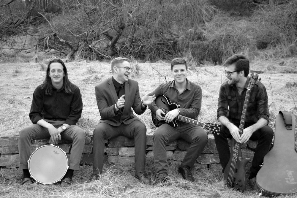 THE BAND - Tye Vallone: Vocals, Guitar, PercussionLuke Ferracone: GuitarJohn Evin Groome: BassPeter Snyder: Drums