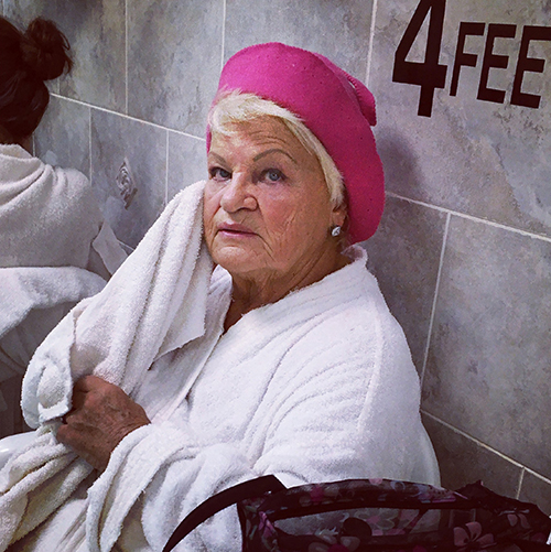 Russian Baths of NY, Sheepshead, Brooklyn, 2016