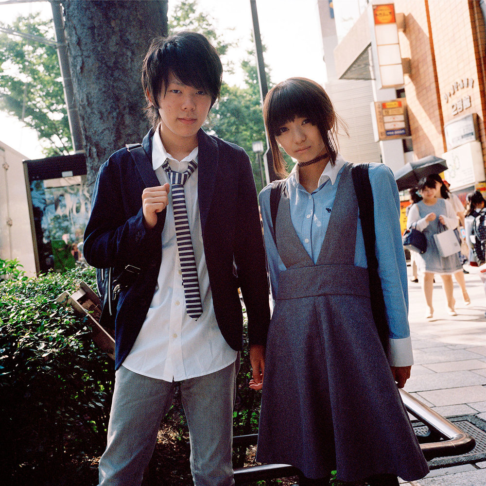Tokyo Young, No. 5