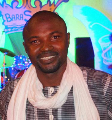 Seidou Barassounon (Baatonum)
