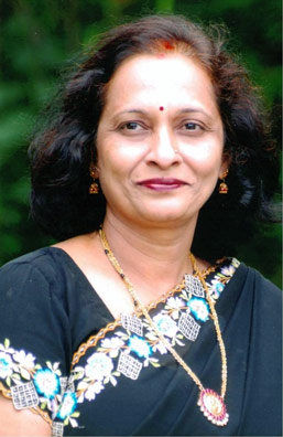 Dr. Arundhati Hoskeri, Kannada (India)