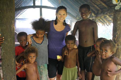 Jenni Warren, Bislama (Vanuatu)