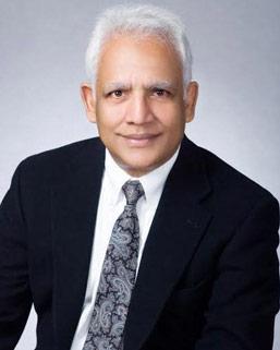 Dr. Arun Misra, Maithili (India)