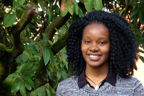 Florence Randari (Swahili)