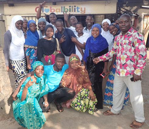 Globalbility, Tem (Togo, Ghana, Benin)
