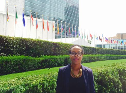 Charlene Sibanda (Zulu)