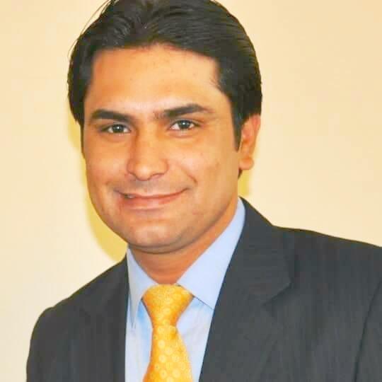 Naseer Gopang, Sindhi (Pakistan)