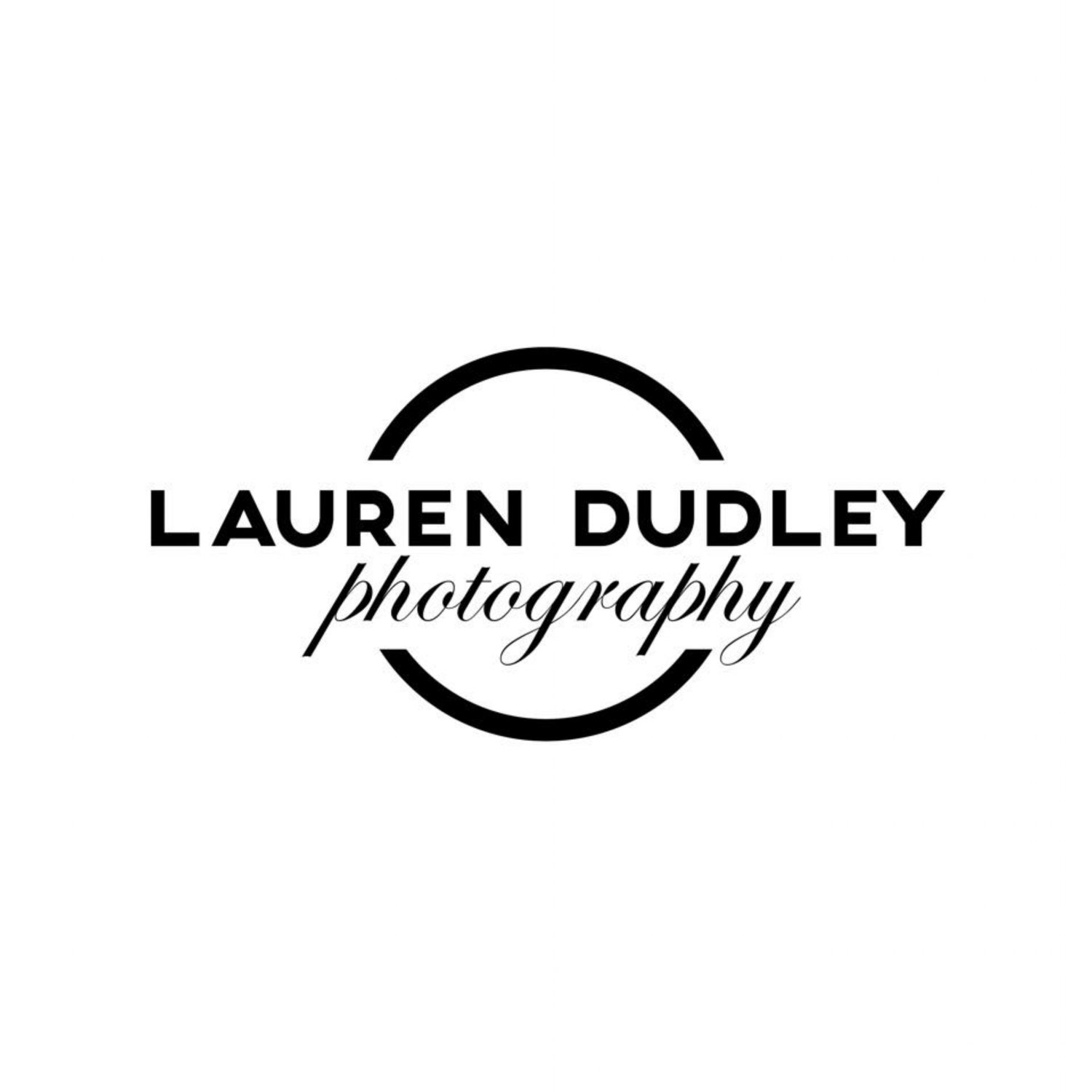 LAUREN DUDLEY PHOTOGRAPHY
