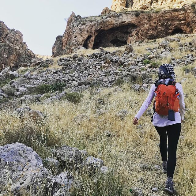 After completing the Jordan Trail thru-hike, I swore I wouldn't hike again for at least a month. 😬I LIED 🙈 When I was invited to hike some of the @masar_ibrahim trail in Palestine less than a month after the Jordan Trail, I was excited to lace my boots back up and explore a small section by foot. 😍 If you have the chance, I encourage you to see beyond the headlines, meet people on the ground, listen to their stories, and try to better understand their lives.  #BeABetterTraveler ❤️🌱 *** I know I've been a bit MIA on social media and I'm sure many of you understand the need to step away from time to time to tend to health, work, and personal things so I'm not going to write a long post to explain... just a short note to say: ✅ Hi! 🙋🏻‍♀️ ✅ I look forward to reconnecting with you ✅ I'll try to share a bit more from Jordan and Palestine in the coming days and weeks. SO MUCH HAS HAPPENED since I last posted! Including lots of writing (some of which you can find on my website) ✅ If you don't see me here and want to get in touch, you can reach me by email through my website *** #masaribrahim #Palestine #thisisadventure