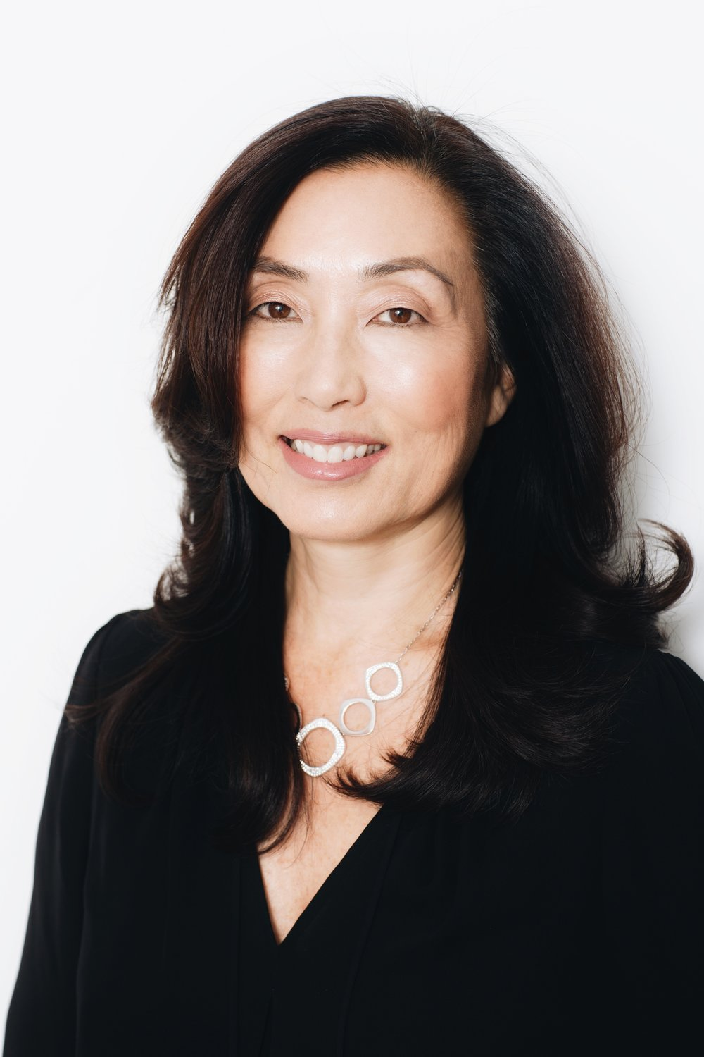 """Stacey Miyamoto    """"Love what you do and you'll never work a day in your life."""" That was the advice Stacey took when she started CMM in 2000. Her goal? To create a team that had the same passion for their work, their colleagues and their clients as she did. CMM is the culmination of that dream.  Today, the company that was started in Los Angeles is now headquartered in Soho and boasts full-service PR and Social Media teams —filled with enterprising and inspired creatives, entrepreneurs, storytellers, experientialists and brand strategists — who are fueled by imagination and opportunity rather than template thinking.   Never complacent, Stacey embarked upon another adventure: sharing her passions —Including SCUBA, skiing, wine (well maybe not yet) and traveling to exotic destinations such as Madagascar, Sri Lanka, India, Zimbabwe, Botswana, Egypt and Zanzibar— with her daughter Sophia (oh, and her husband too).Another dream come true."""