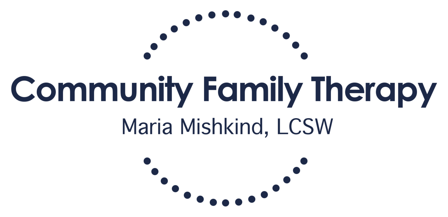 Community Family Therapy