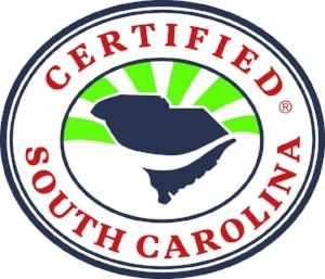 South Carolina Proud!  https://www.certifiedscgrown.com