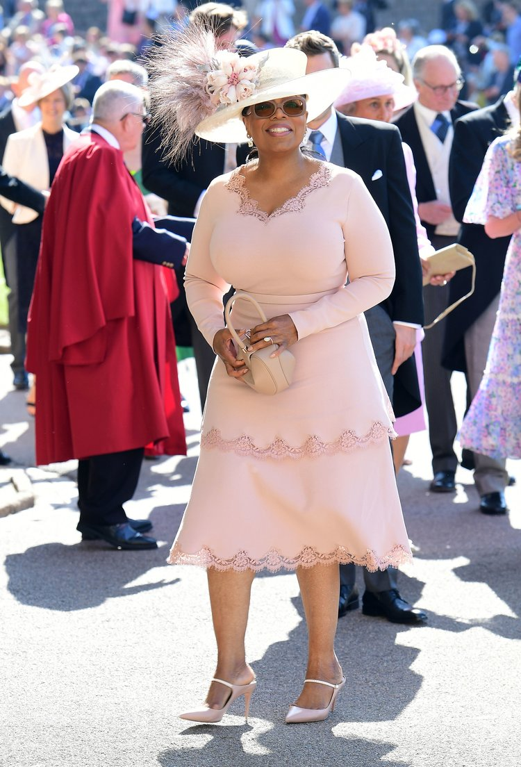 The Royal Rundown: All about the Royal Wedding — Vic\'s Red Carpet