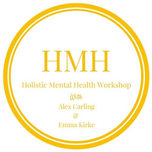 Holistic Mental Health