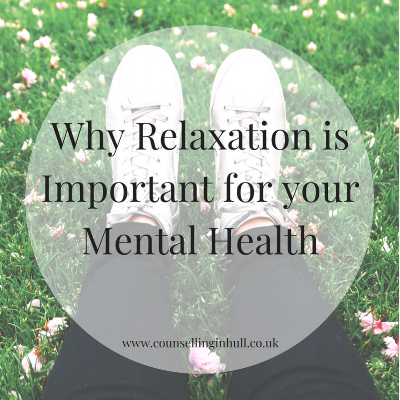 Why Relaxation isImportant for yourMental Health.png