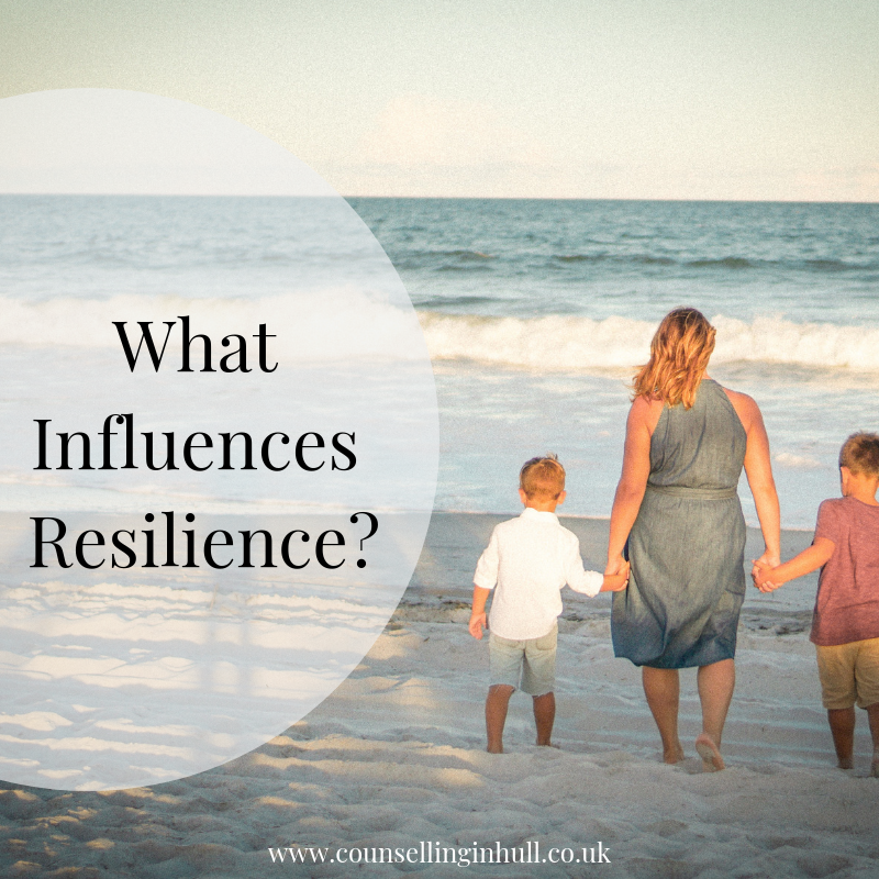 How can I be more resilient?