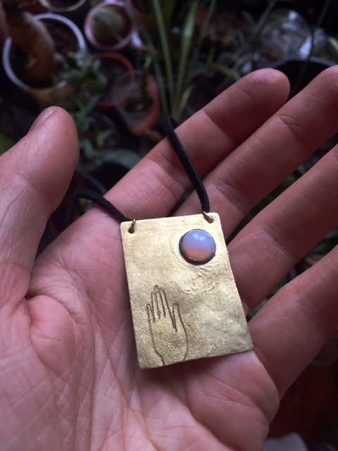 moonflower and hand amulet.JPG