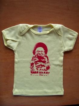 Kleno Baby Buddha tee