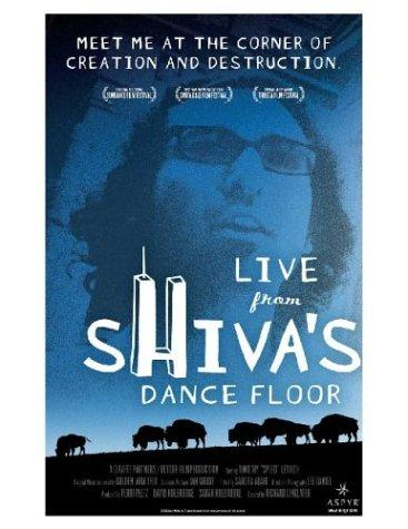 Live from Shiva's Dance Floor  Dir. Richard Linklater  (documentary)  Editing and re-recording.
