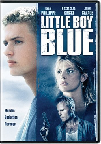 Little Boy Blue  Dir. Antonio Tibaldi (narrative feature)  Foley editing.