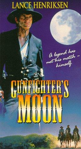 Gunfighter's Moon  Dir. Larry Ferguson (narrative feature)  Foley editing.