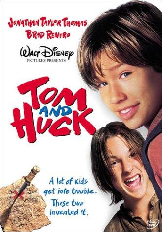 Tom and Huck  Dir. Peter Hewitt (narrative feature)  Foley editing.