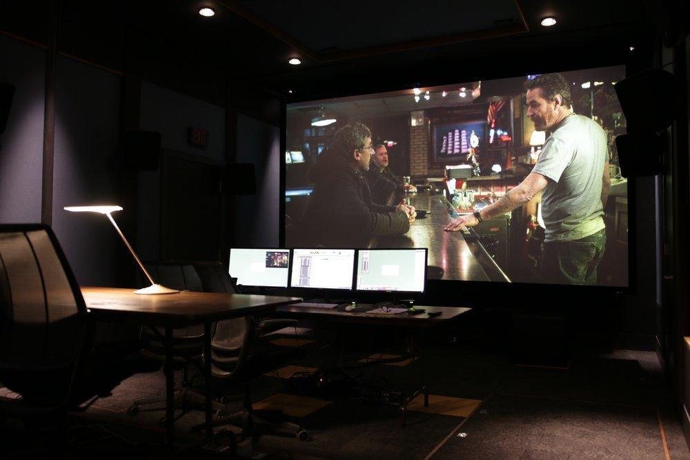 Soundcrafter Studio 1