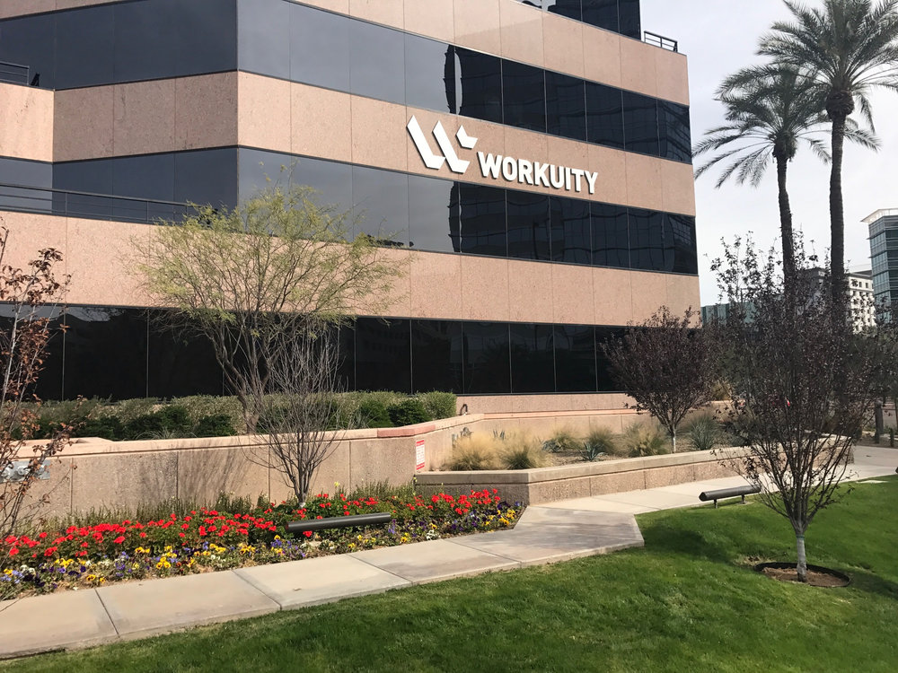 2390 East Camelback Rd. ste 130 - CLICK HERE TO MAP DIRECTIONSPhoenix, Arizona 85016Phone : (602) 761-9675dkite@workuity.com
