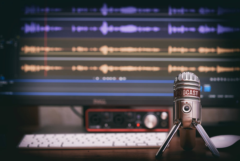 10 Productive Podcasts for Writers - Chicago Content LAb