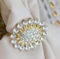 Dazzling Napkin Ring