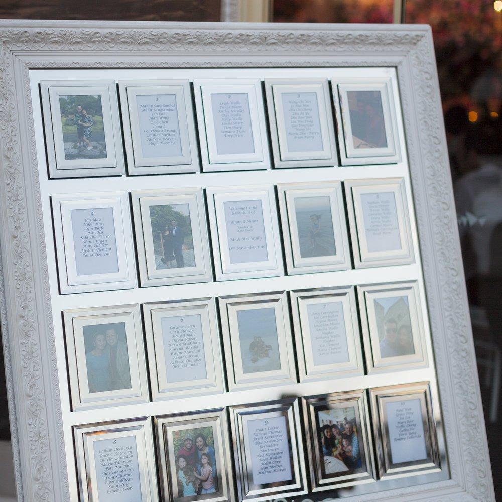 Twenty Frame