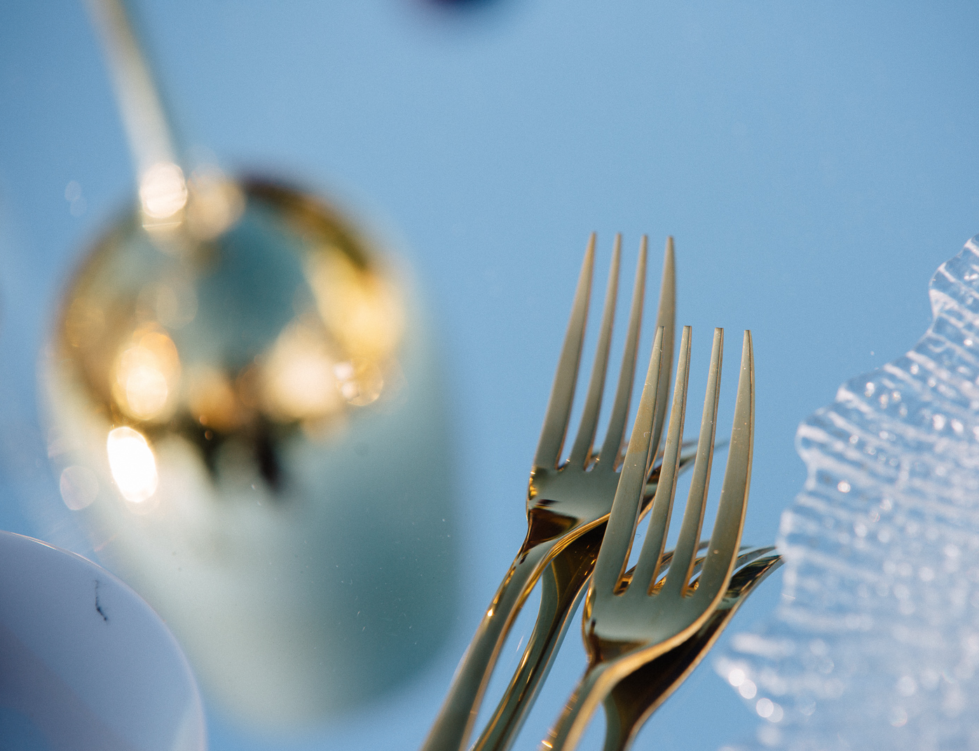 Cutlery — Events by Nadia