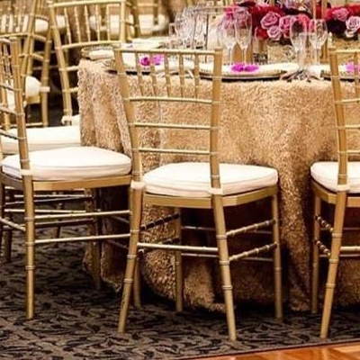 Champagne heather with gold tiffany chairs .jpg