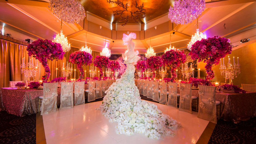 Weddings Events By Nadia
