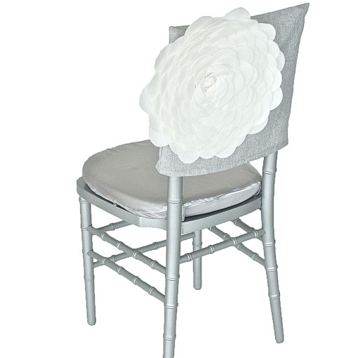 Fiori Luxury Chair Cap