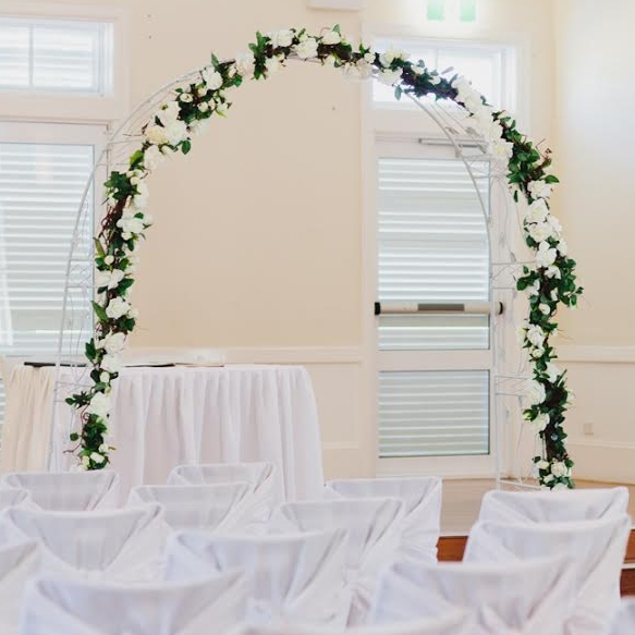 Arches & Canopies